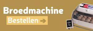 Broedmachine kopen en bestellen